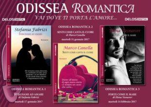 Odissea Romantica - uscite1-2-3
